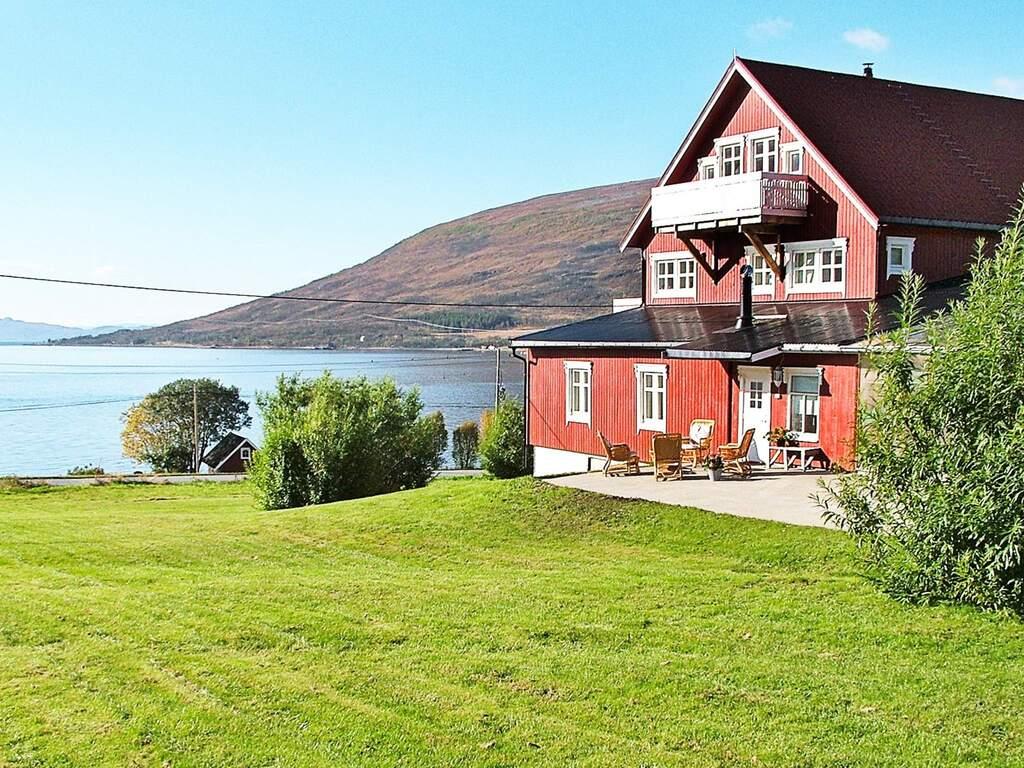 Zusatzbild Nr. 02 von Ferienhaus No. 56809 in Straumsbukta