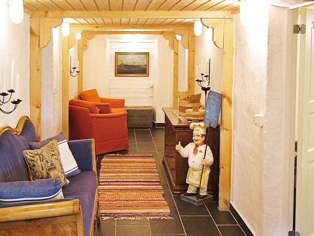 Zusatzbild Nr. 06 von Ferienhaus No. 56809 in Straumsbukta