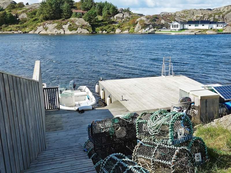 Umgebung von Ferienhaus No. 56822 in Eigerøy