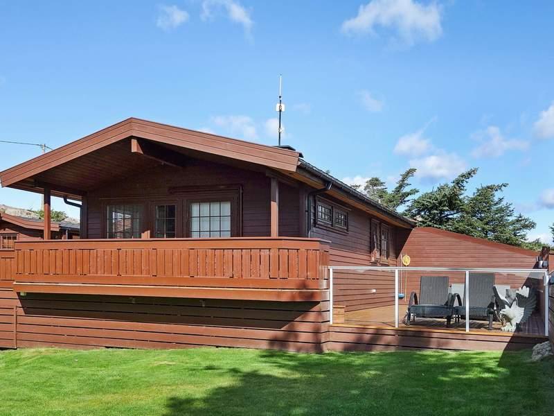 Zusatzbild Nr. 02 von Ferienhaus No. 56822 in Eigerøy
