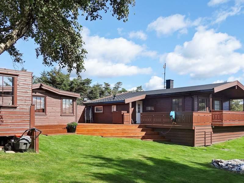 Zusatzbild Nr. 05 von Ferienhaus No. 56822 in Eigerøy