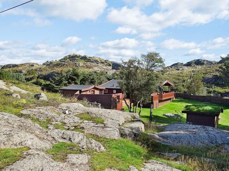 Zusatzbild Nr. 06 von Ferienhaus No. 56822 in Eigerøy