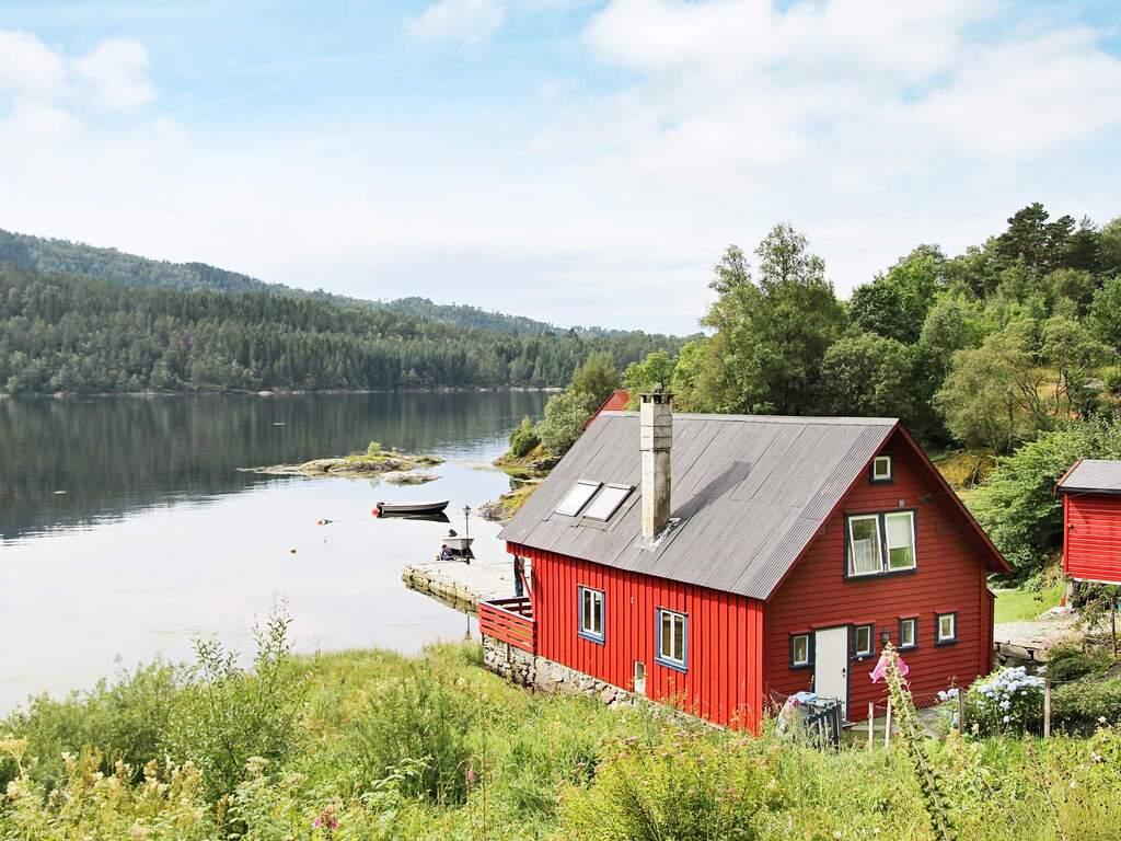 Detailbild von Ferienhaus No. 56986 in Lonevåg