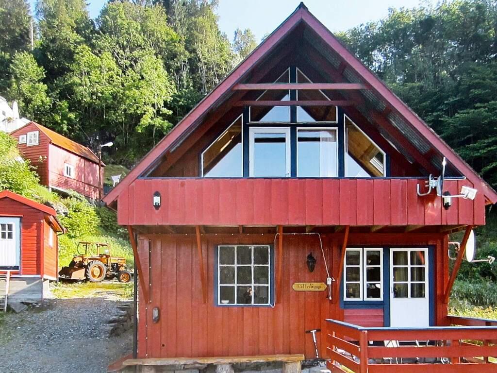 Zusatzbild Nr. 01 von Ferienhaus No. 56986 in Lonevåg