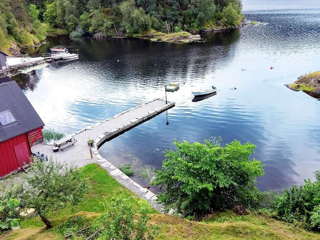 Zusatzbild Nr. 02 von Ferienhaus No. 56986 in Lonevåg