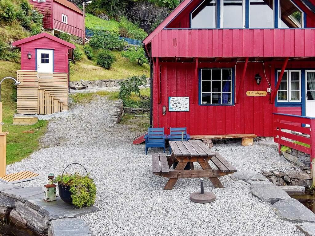 Zusatzbild Nr. 04 von Ferienhaus No. 56986 in Lonevåg