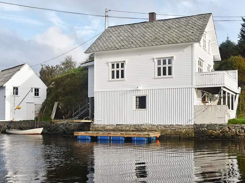 Detailbild von Ferienhaus No. 58544 in Bremnäs