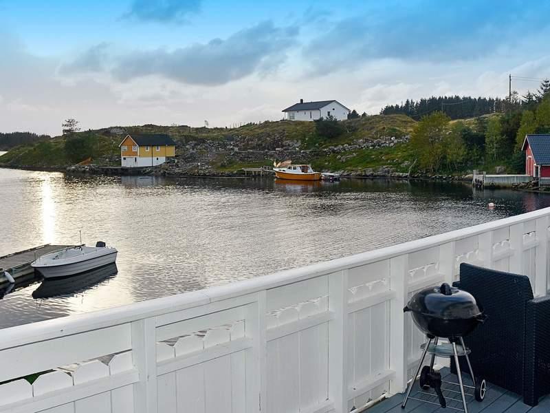 Umgebung von Ferienhaus No. 58544 in Bremnäs