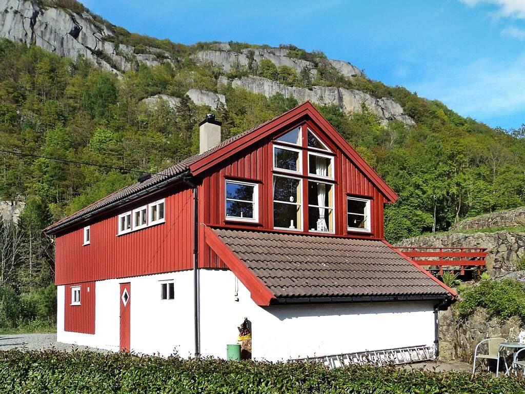 Detailbild von Ferienhaus No. 67340 in lyngdal