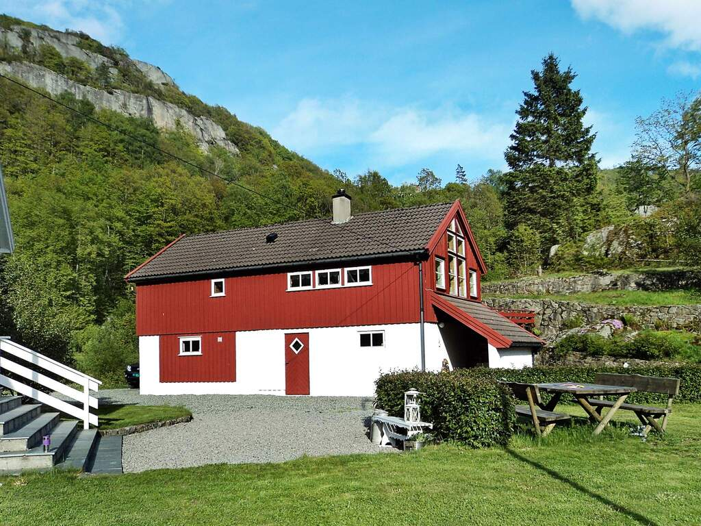 Zusatzbild Nr. 02 von Ferienhaus No. 67340 in lyngdal