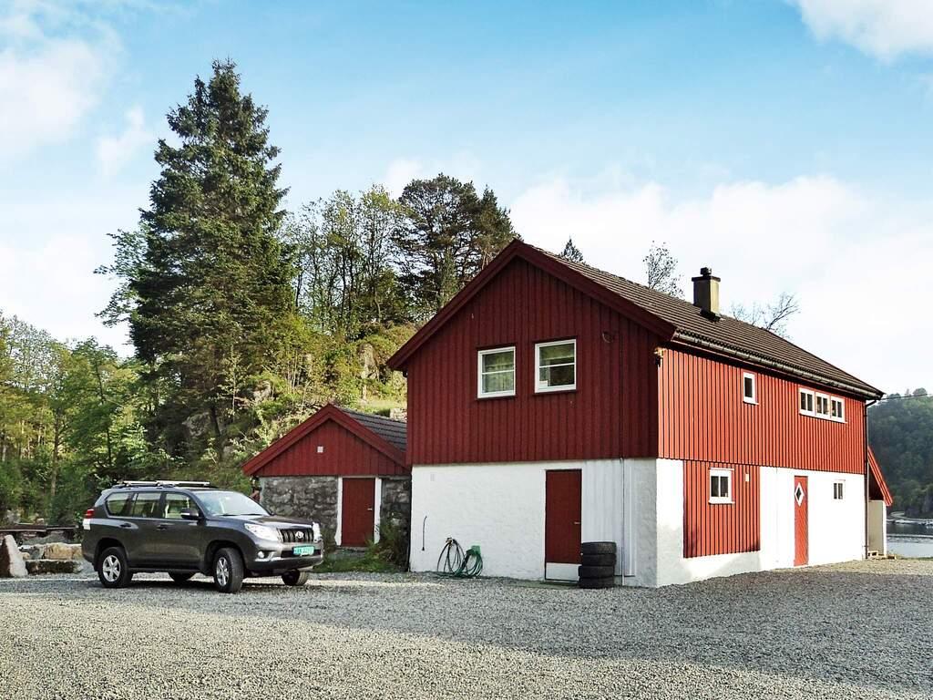 Zusatzbild Nr. 03 von Ferienhaus No. 67340 in lyngdal