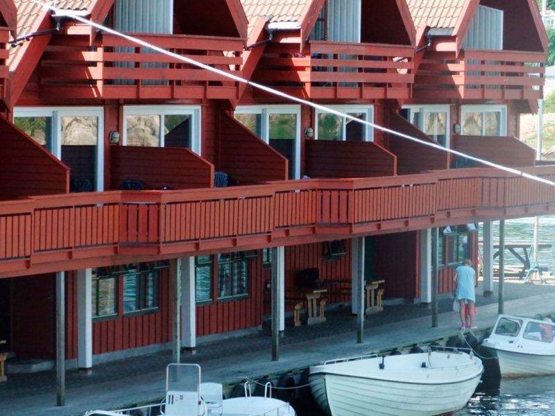 Detailbild von Ferienhaus No. 67739 in søgne