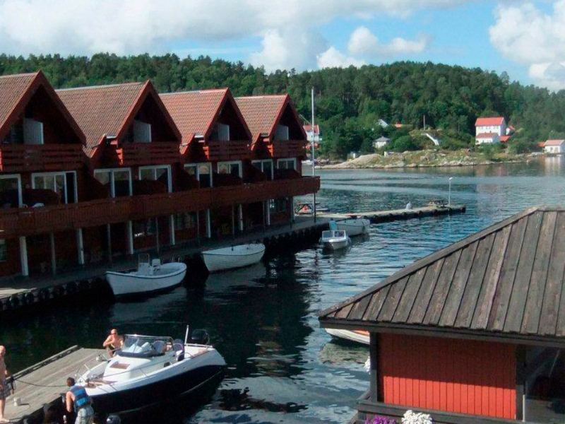 Detailbild von Ferienhaus No. 67742 in søgne