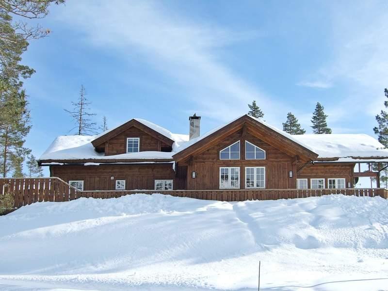 Zusatzbild Nr. 06 von Ferienhaus No. 69382 in Nissedal
