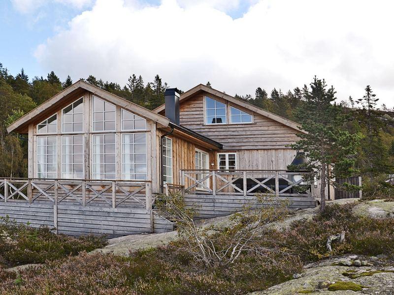 Detailbild von Ferienhaus No. 70099 in Drangedal