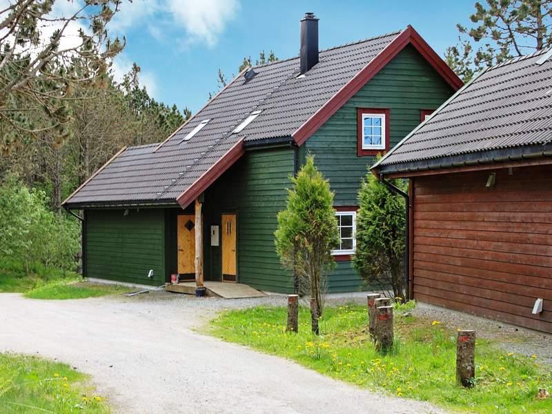 Detailbild von Ferienhaus No. 70322 in Bøvågen