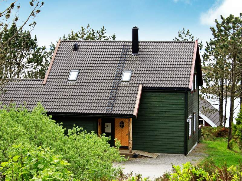 Zusatzbild Nr. 13 von Ferienhaus No. 70322 in Bøvågen