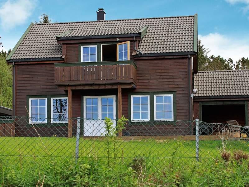 Detailbild von Ferienhaus No. 70323 in B�v�gen