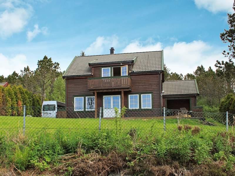 Zusatzbild Nr. 02 von Ferienhaus No. 70323 in Bøvågen