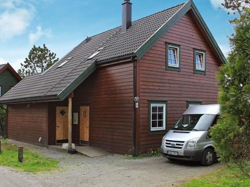 Zusatzbild Nr. 03 von Ferienhaus No. 70323 in Bøvågen