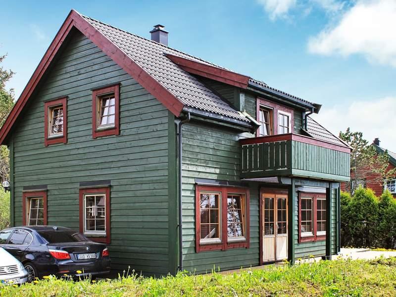 Zusatzbild Nr. 01 von Ferienhaus No. 70324 in Bøvågen