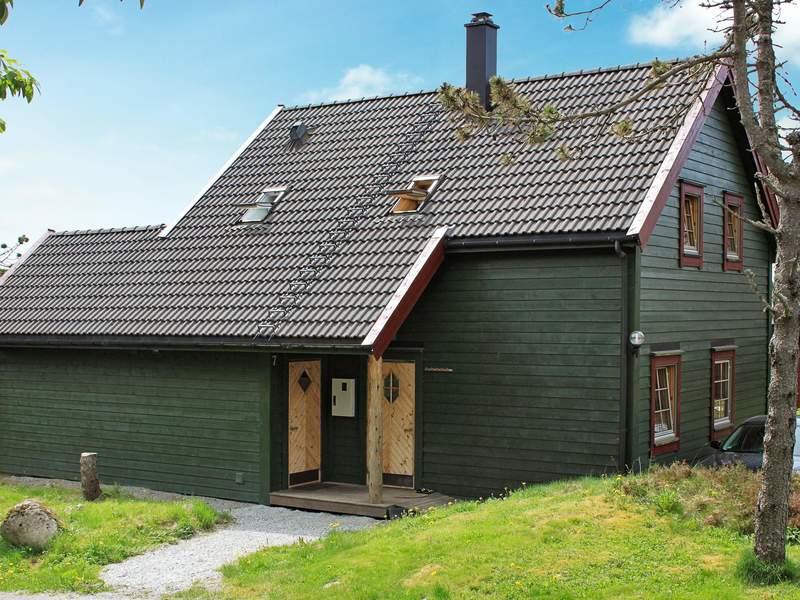 Zusatzbild Nr. 02 von Ferienhaus No. 70324 in Bøvågen