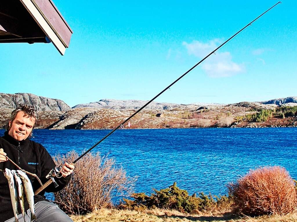Zusatzbild Nr. 01 von Ferienhaus No. 74493 in Kvenvær