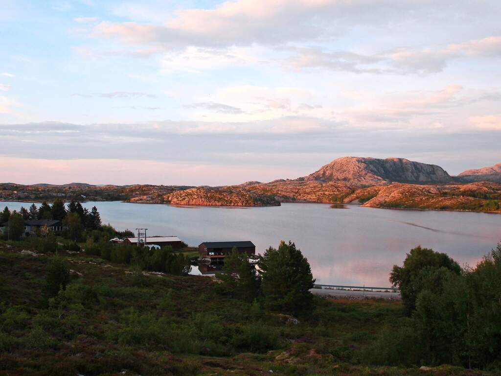 Zusatzbild Nr. 09 von Ferienhaus No. 74493 in Kvenvær