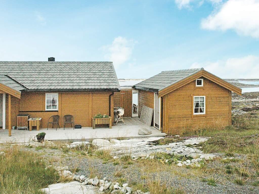 Detailbild von Ferienhaus No. 74497 in Dyrvik