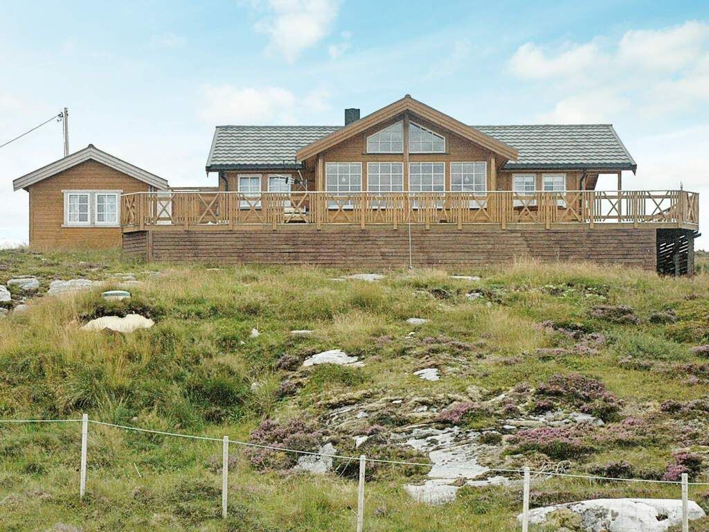 Zusatzbild Nr. 03 von Ferienhaus No. 74497 in Dyrvik