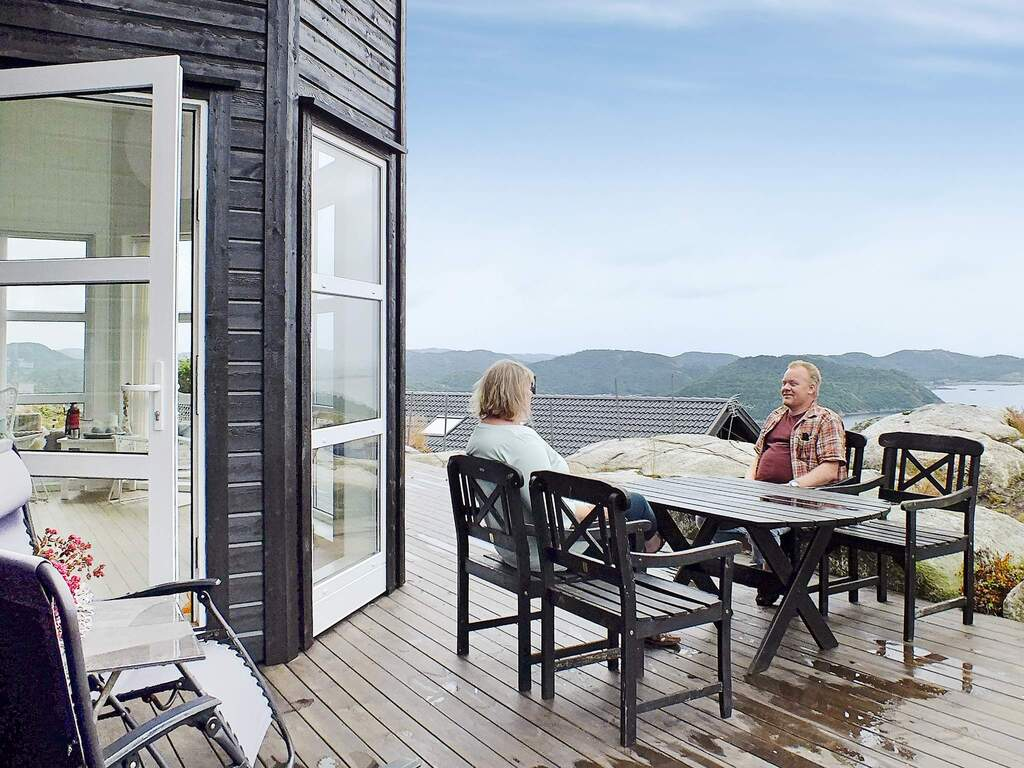 Umgebung von Ferienhaus No. 74557 in lyngdal