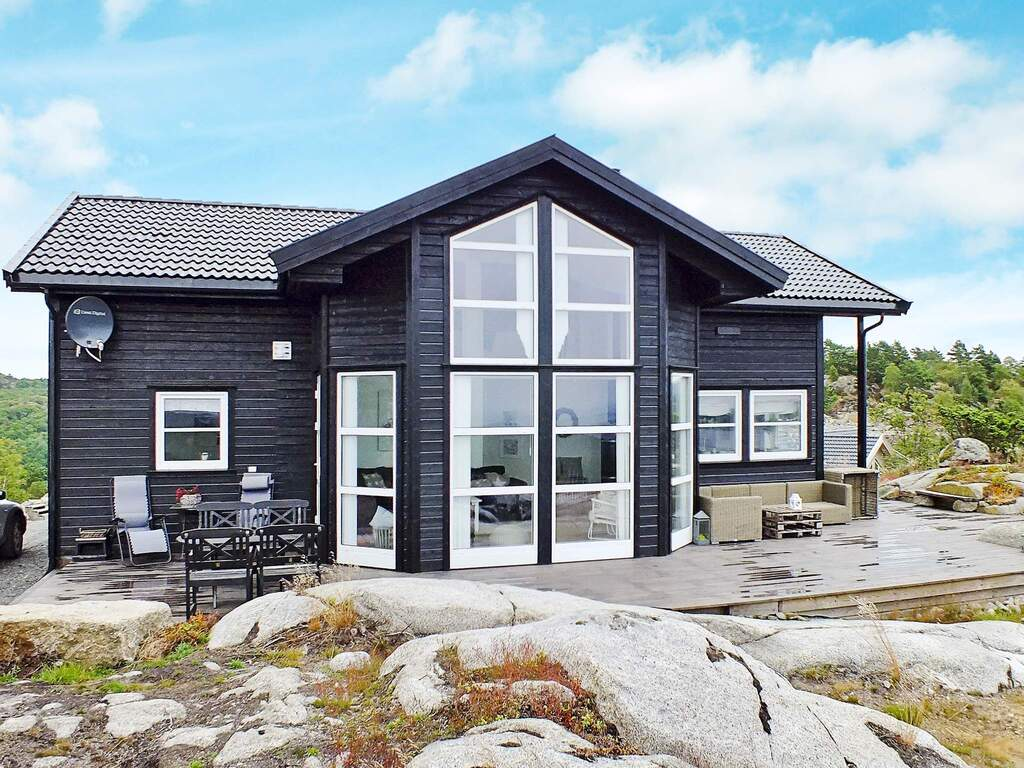 Zusatzbild Nr. 02 von Ferienhaus No. 74557 in lyngdal