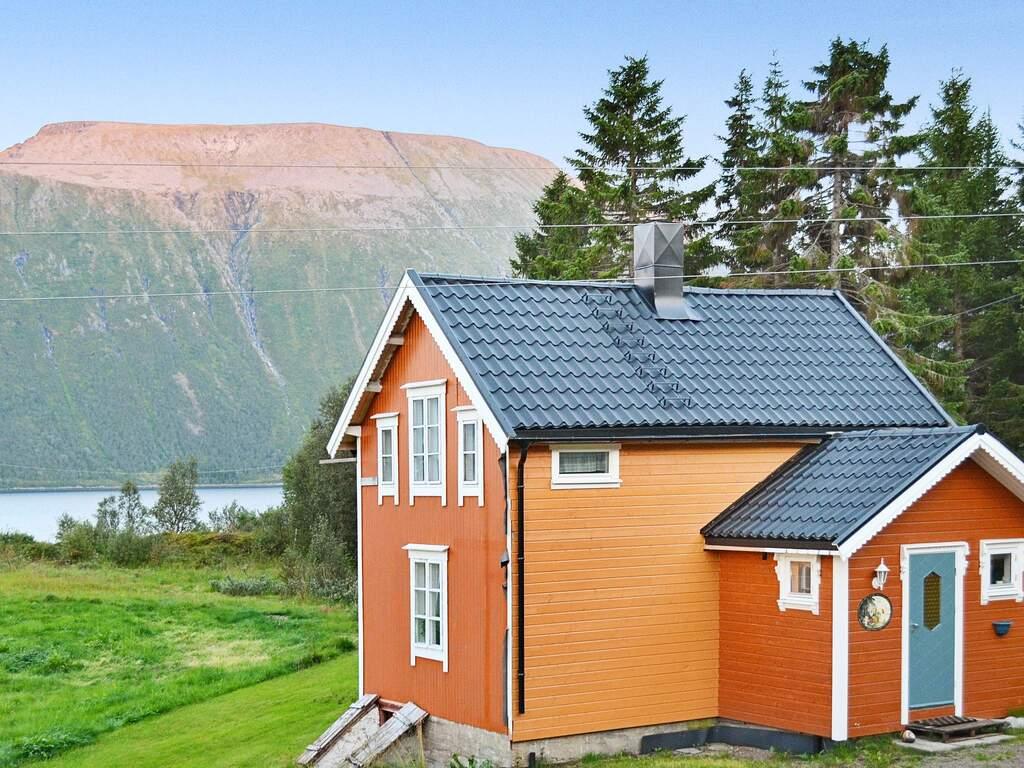 Detailbild von Ferienhaus No. 74764 in Gullesfjord