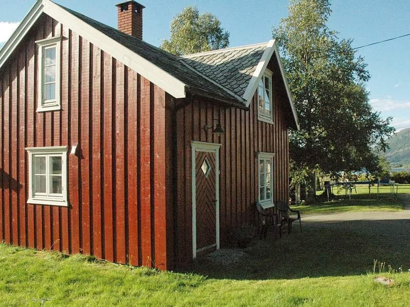 Detailbild von Ferienhaus No. 74830 in Tresfjord