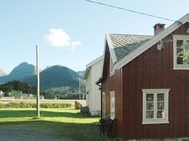 Zusatzbild Nr. 01 von Ferienhaus No. 74830 in Tresfjord