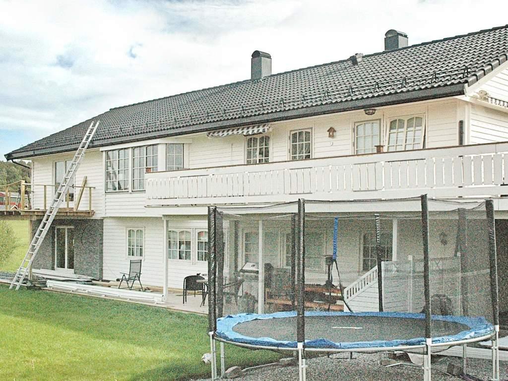 Detailbild von Ferienhaus No. 74832 in tomrefjord