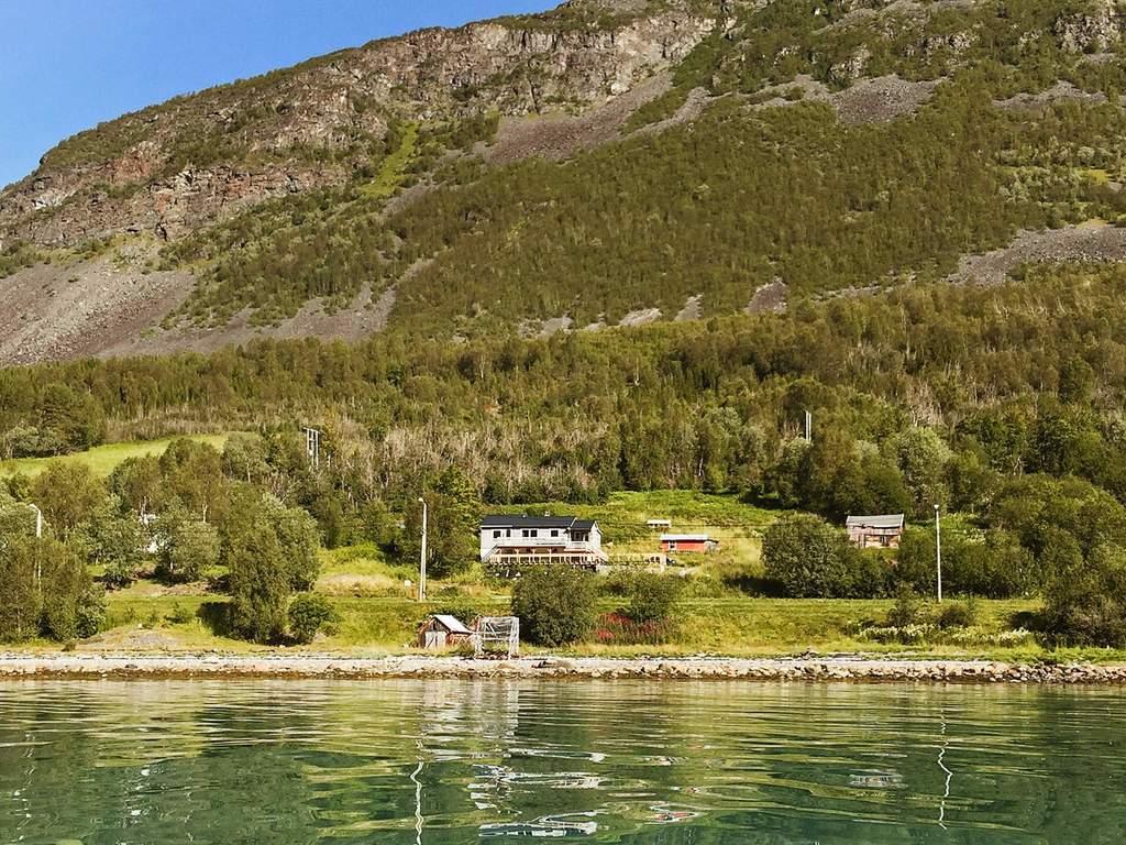 Detailbild von Ferienhaus No. 74889 in Olderdalen