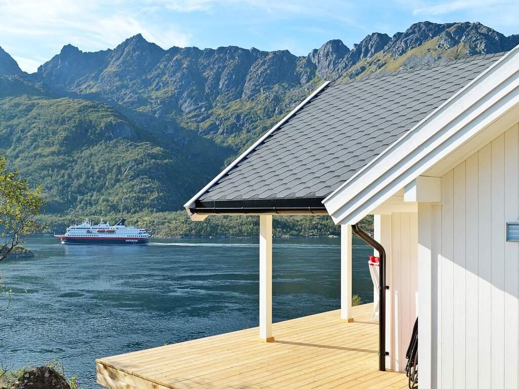 Detailbild von Ferienhaus No. 74969 in Tengelfjord