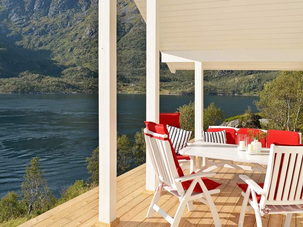 Umgebung von Ferienhaus No. 74969 in Tengelfjord