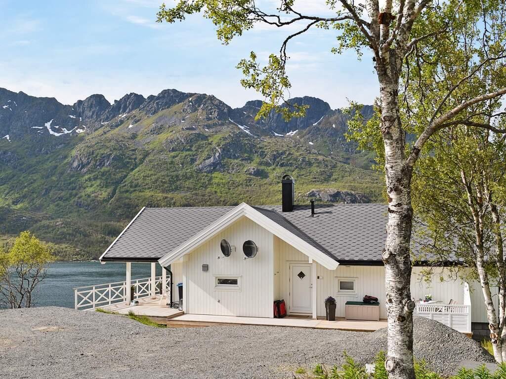 Zusatzbild Nr. 01 von Ferienhaus No. 74969 in Tengelfjord