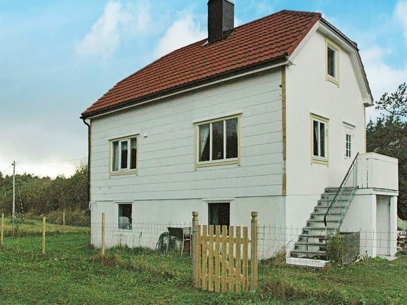 Detailbild von Ferienhaus No. 76315 in Kverva
