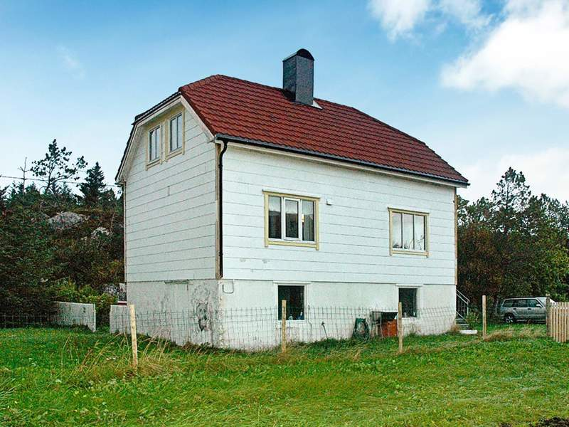 Zusatzbild Nr. 01 von Ferienhaus No. 76315 in Kverva