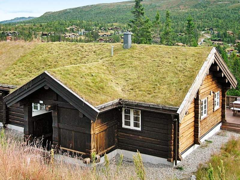 Zusatzbild Nr. 01 von Ferienhaus No. 76606 in rjukan