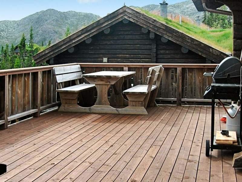 Zusatzbild Nr. 02 von Ferienhaus No. 76606 in rjukan