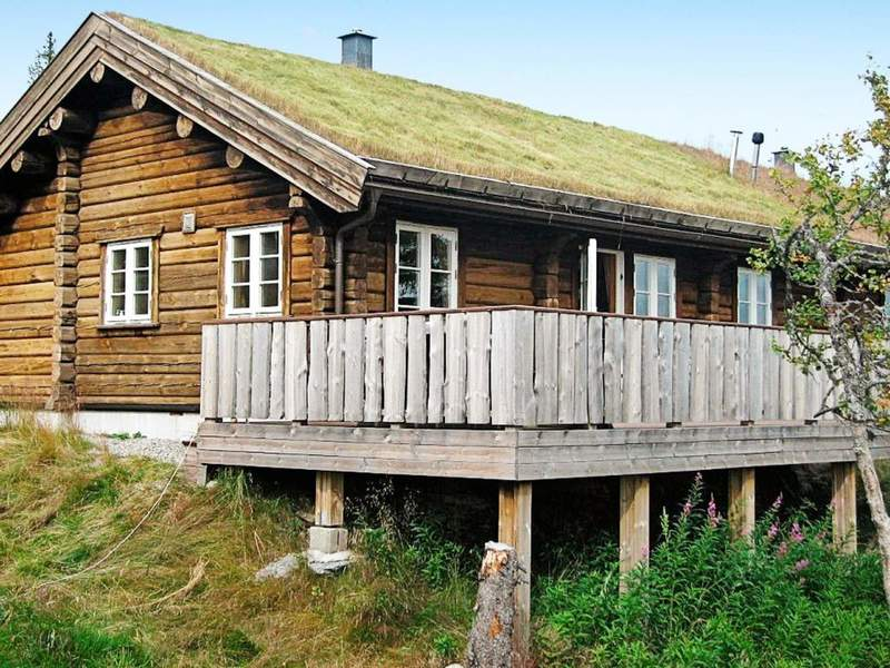 Zusatzbild Nr. 03 von Ferienhaus No. 76606 in rjukan