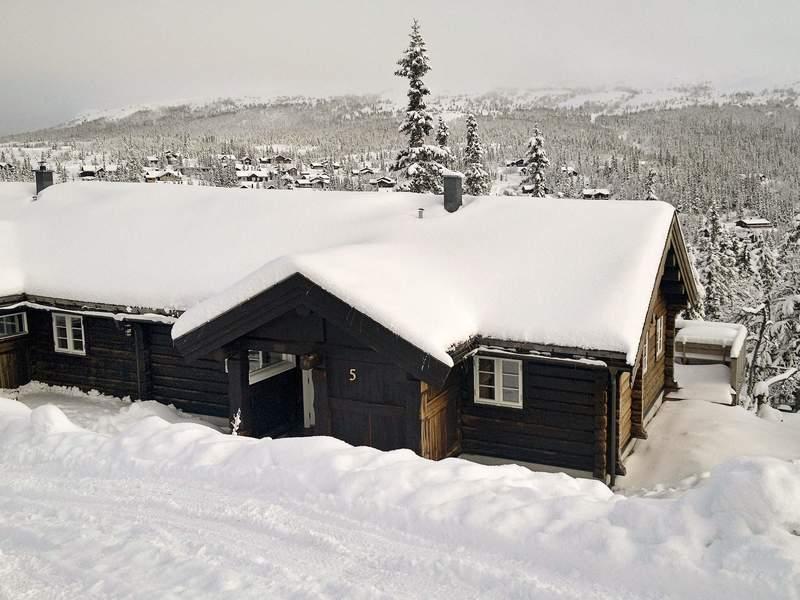 Zusatzbild Nr. 04 von Ferienhaus No. 76606 in rjukan