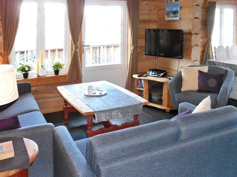 Zusatzbild Nr. 06 von Ferienhaus No. 76606 in rjukan