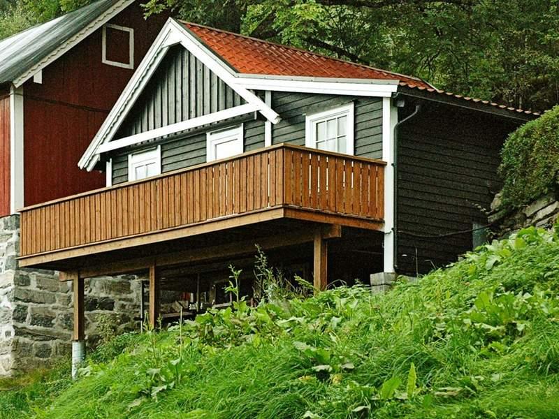Zusatzbild Nr. 02 von Ferienhaus No. 76765 in Blaksæter