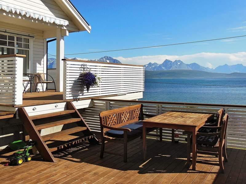 Detailbild von Ferienhaus No. 87716 in Oldervik