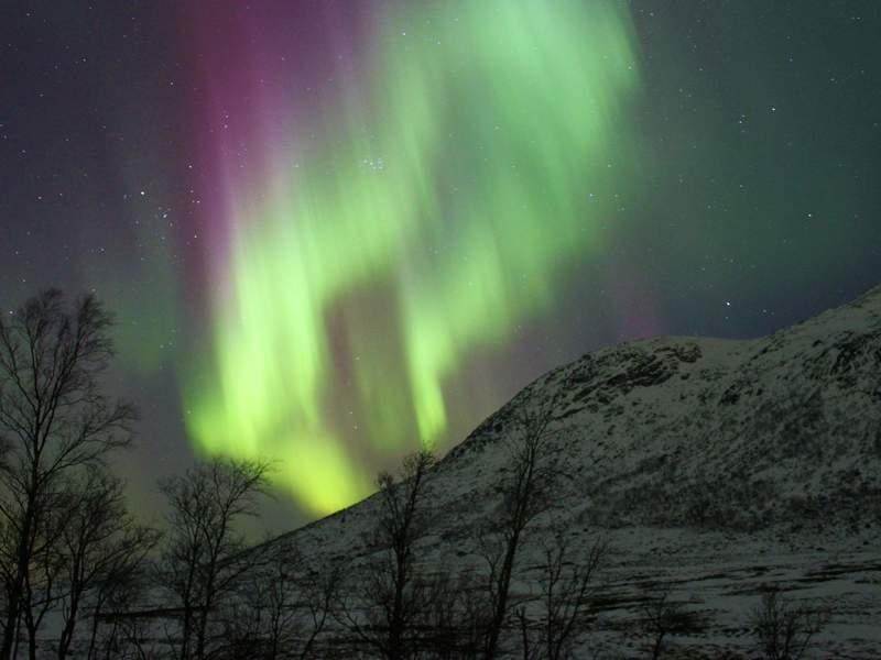 Umgebung von Ferienhaus No. 87716 in Oldervik